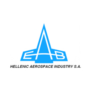 HELLENIC AEROSPACE INDUSTRY S.A. Logo