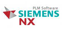 Logotype of Siemens NX