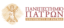 Univeristy of Patras Logo